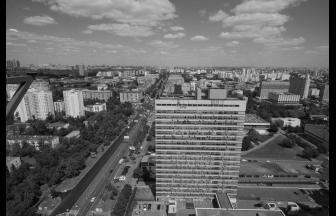 Профсоюзная, 23 (высотное здание). Фото: wikimapia.org
