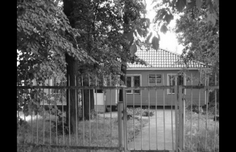 Скорее всего, детский дом находился в помещении Черкизовской амбулатории. Фото: cherkizovo.org