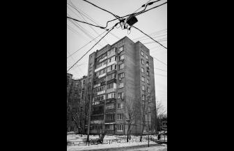 Фото: Эмиль Гатауллин, архив Общества «Мемориал»