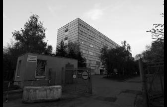Институт высшей нервной деятельности и нейрофизиологии. Фото: wikimapia.org