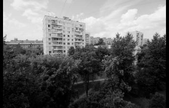 Новолесная улица, дом № 18, корп. 2