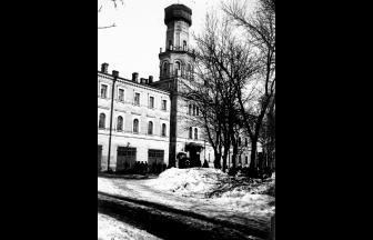 Сущевский полицейский дом