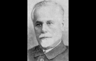 Александр Николаевич Винокуров, председатель Верховного суда СССР (1924–1938), входил в состав секретной комиссии Политбюро ЦК ВКП(б) по судебным делам