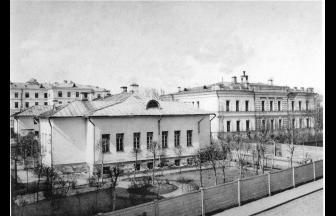 Больница на ермака иваново