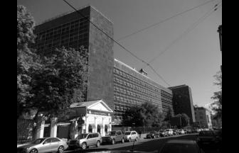 Современный вид здания. Фото: progulkipomoskve.ru