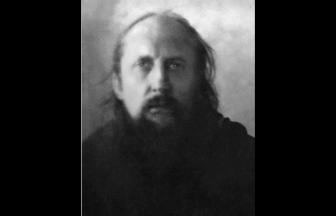 Епископ Игнатий (Садковский). Тула, тюрьма ОГПУ. 1929. Фото: архив общества «Мемориал»