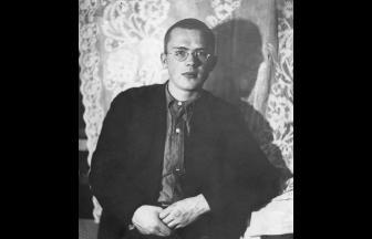 Анатолий Баканичев. Фото: архив Общества «Мемориал»