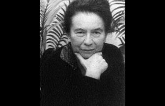Наталья Столярова