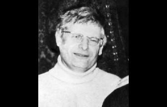 Юрий Медведков. Фото: архив Общества «Мемориал»