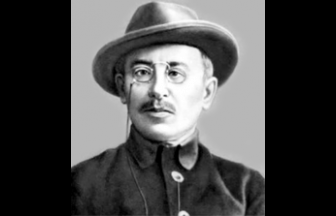 Разумник Васильевич Иванов. Фото: Wikipedia
