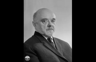 Николай Антонович Доллежаль (1899–2000)