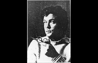Андрей Фадин. Фото: архив общества «Мемориал»