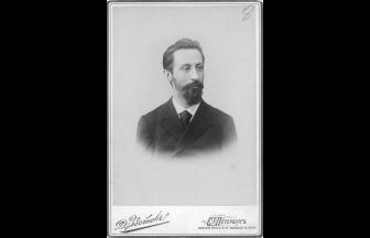 И. М. Гревс. Фото: Wikipedia