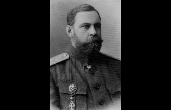 В. Н. Ипатьев. Фото: Wikipedia