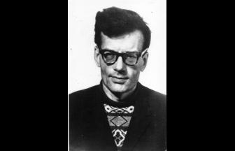 К. Любарский. Фото: архив Общества «Мемориал»