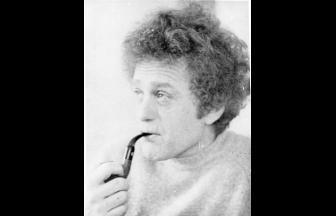 Юрий Орлов. Фото: архив Общества «Мемориал»