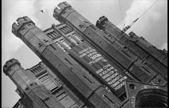 Завод «Проводник». Фото А. М. Родченко
