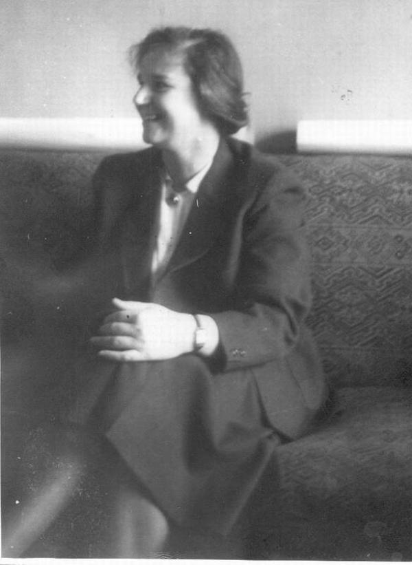 Наталья Владимировна Кинд