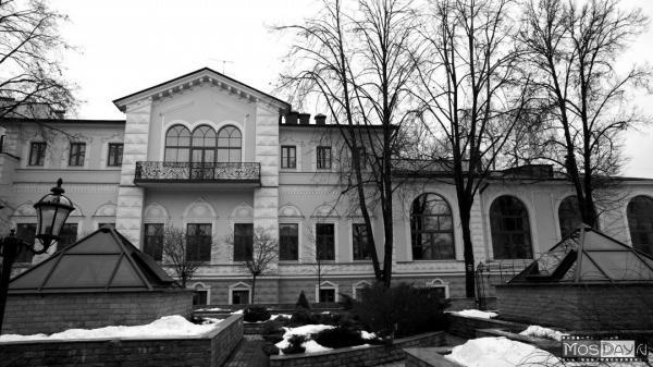 Покровский концлагерь