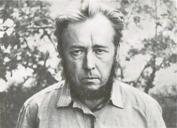 Солженицын, сентябрь 1965 г. Фото: reshetovskaya.ru