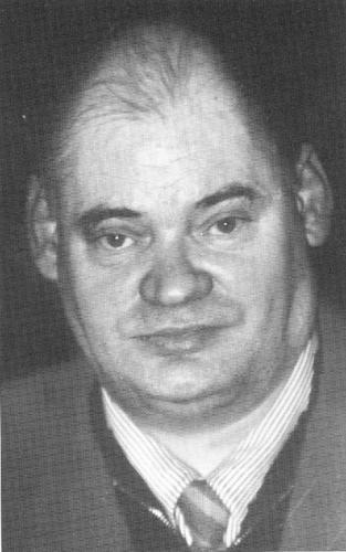 Николай Кобозев. Фото: Солженицын А. И. Бодался телёнок с дубом. М.: Согласие, 1996