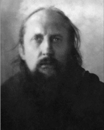 Епископ Игнатий (Садковский). Тула, тюрьма ОГПУ. 1929 г. Фото: архив общества «Мемориал»
