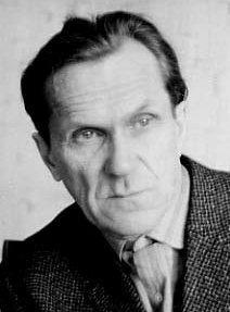 Варлам Шаламов. 1960 г.