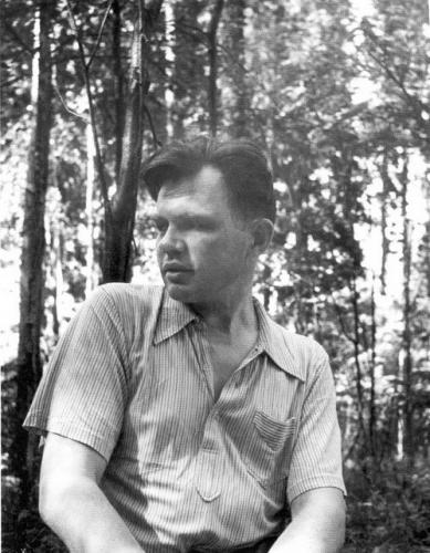 Иван Рожанский. Фото wikipedia.org