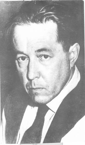 Александр Солженицын в год публикации «Одного дня Ивана Денисовича». 1962 г. Фото: архив Общества «Мемориал»