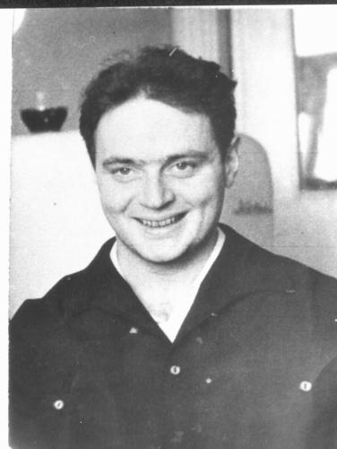 Павел Литвинов. Фото: архив общества «Мемориал»