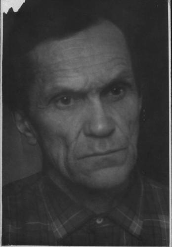 Шаламов в 1960-е годы