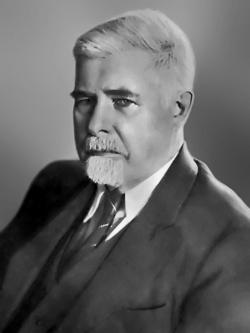 Сергей Владимирович Бахрушин. Фото: bsk.nios.ru