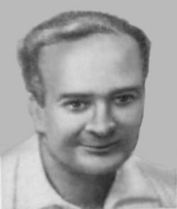 Б. М. Гессен. Фото: Wikipedia