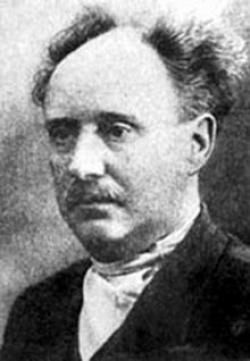 С. М. Диманштейн. Фото: Wikimedia Commons