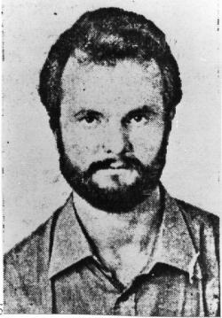 Павел Кудюкин. Фото: архив Общества «Мемориал»