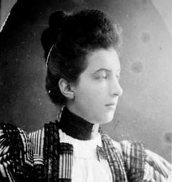 Княгиня Татьяна Куракина