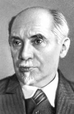 Леонид Самуилович Лейбензон. Фото: biblioclub.ru