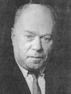 М. А. Гуковский. Фото: Wikipedia