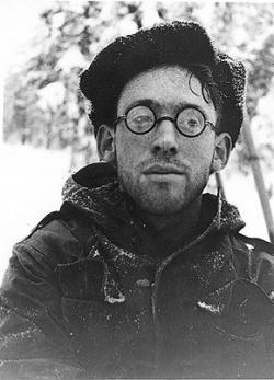 Игорь Александрович Мельчук. 1954 г. Фото: philol.msu.ru