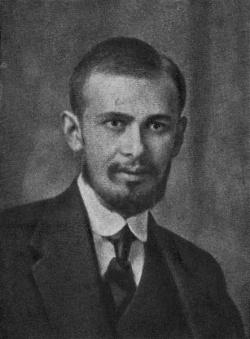Е. Д. Поливанов. Фото: Wikipedia